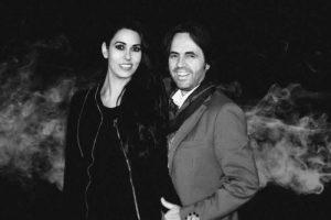 Βασίλης Λέκκας & Σαλίνα Γαβαλά